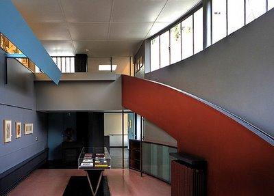 Il purismo in architettura