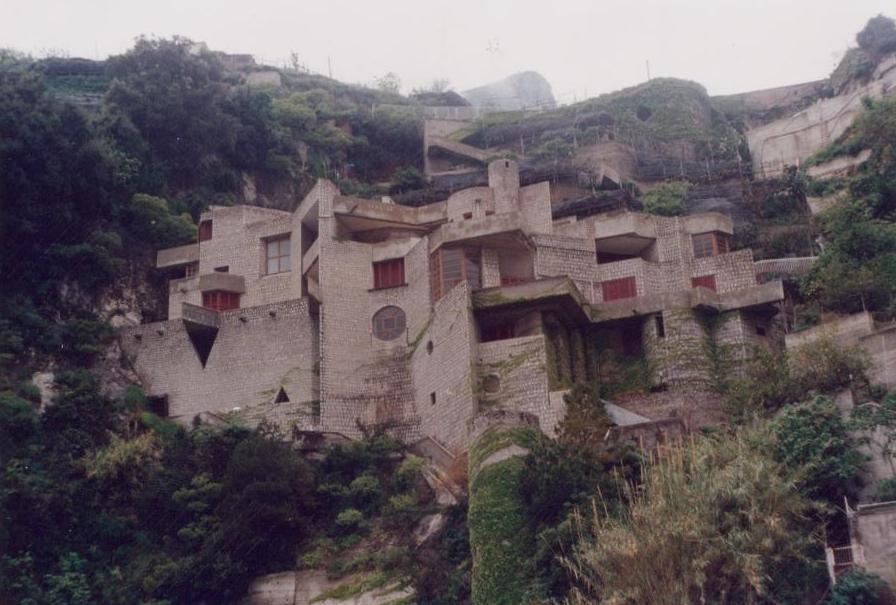 casa a Cetara