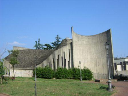 chiesa Portoghesi Salerno