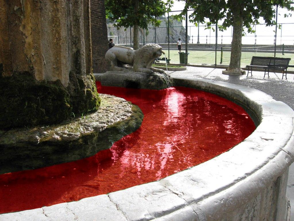 fontana Minori