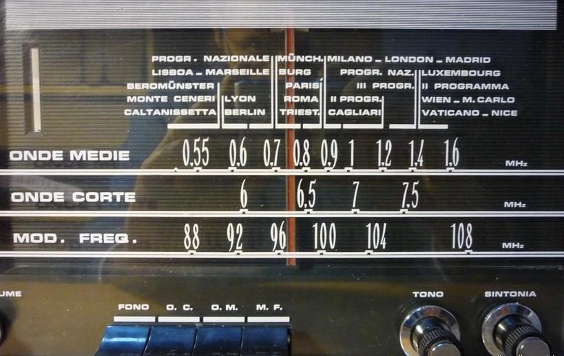 Radiomarelli