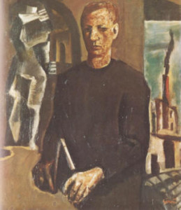 SIRONI L'ingegnere 1928