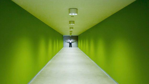 illuminare corridoio