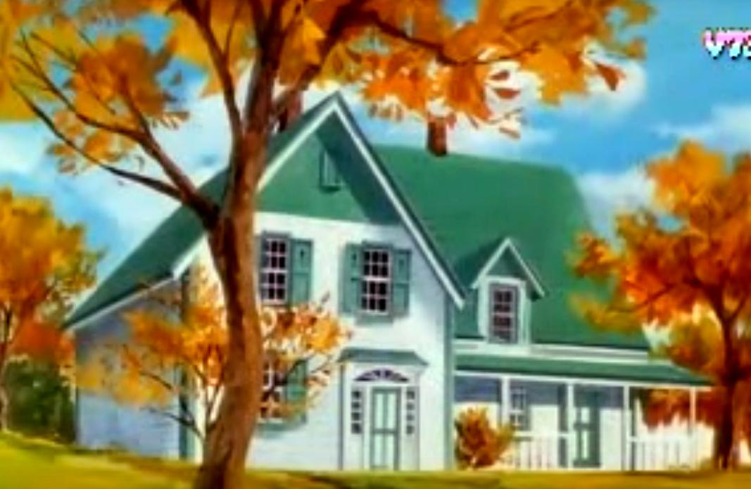 Breve storia dell 39 abitazione attraverso le case dei for Case anni 80 ristrutturate
