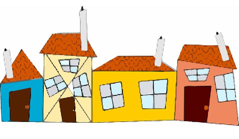 Sfide: l'architetto contro i vicini di casa
