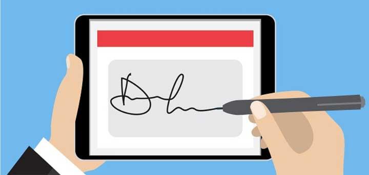 Sfide: l'architetto contro il rinnovo della firma digitale