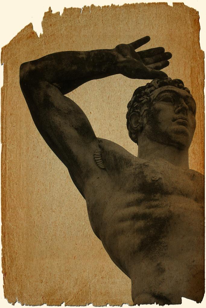 L'ARCHITETTURA SOVRANISTA (Manifesto culturale)