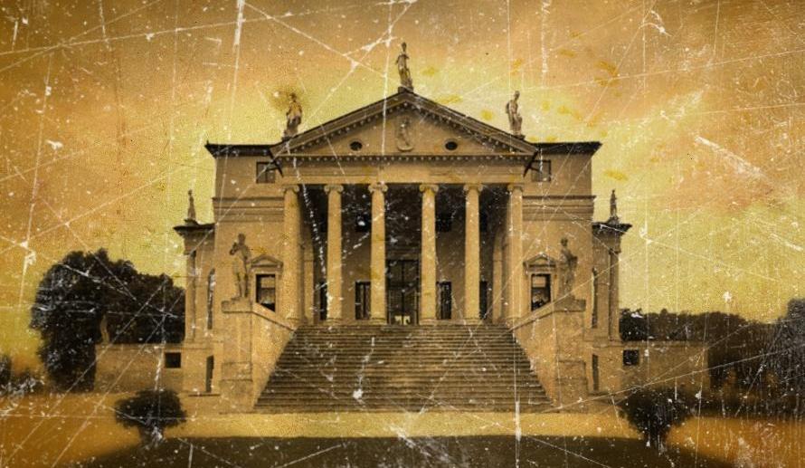 SFIDE: L'ARCHITETTO CONTRO LA SIMMETRIA