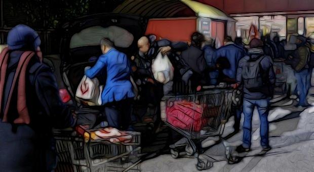 L'INSOSTENIBILE LEGGEREZZA DEL DISOBBEDIRE