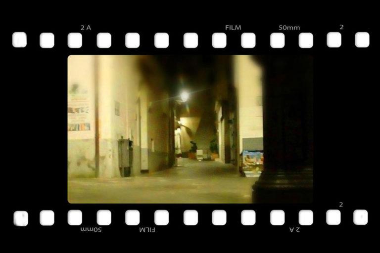 """CINEMA """"LA STRADA"""""""